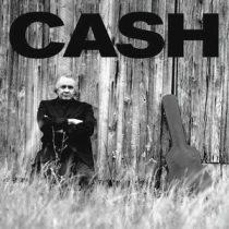JOHNNY CASH - American Recordings II. Unchained / vinyl bakelit / LP