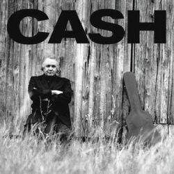 JOHNNY CASH - American Recordings II. Unchained / vinyl bakelit / LP