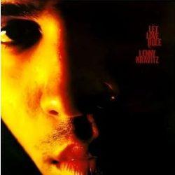 LENNY KRAVITZ - Let Love Rule / vinyl bakelit / 2xLP
