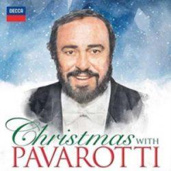 PAVAROTTI - Christmas With Pavarotti CD