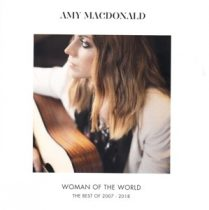 AMY MACDONALD - Woman Of The World / best of / CD