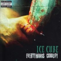 ICE CUBE - Everythangs Corrupt CD