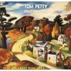 TOM PETTY & THE HEARTBREAKERS - Into The Great Wide Open / vinyl bakelit / LP