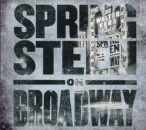 BRUCE SPRINGSTEEN - On Broadway / 2cd / CD