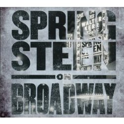 BRUCE SPRINGSTEEN - On Broadway / 2cd / CD