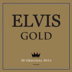 ELVIS PRESLEY - Gold / 2cd / CD