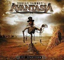 AVANTASIA - Scarecrow/ színes vinyl bakelit / 2xLP