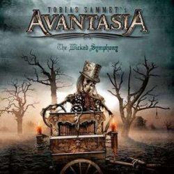 AVANTASIA - Wicked Symphony / színes vinyl bakelit / 2xLP