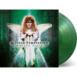 WITHIN TEMPTATION - Mother Earth / limitált színes vinyl bakelit / 2xLP