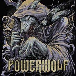 POWERWOLF - Metallum Nostrum / vinyl bakelit / LP