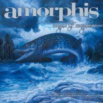 AMORPHIS - Magic & Mayhem / színes vinyl bakelit / 2xLP
