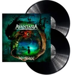 AVANTASIA - Moonglow / vinyl bakelit / 2xLP