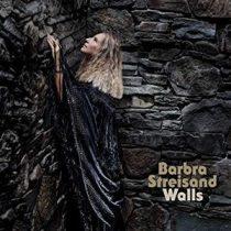 BARBRA STREISAND - Walls / vinyl bakelit / LP