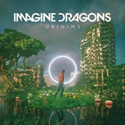 IMAGINE DRAGONS - Origins / vinyl bakelit / 2xLP
