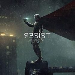 WITHIN TEMPTATION - Resist / vinyl bakelit / 2xLP