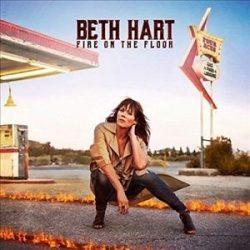 BETH HART - Fire On The Floor / vinyl bakelit / LP