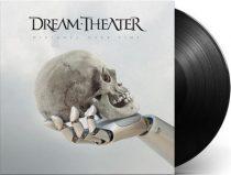 DREAM THEATER - Distance Over Time / vinyl bakelit / 3xLP