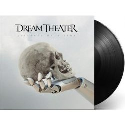 DREAM THEATER - Distance Over Time / vinyl bakelit + cd / 2xLP