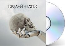 DREAM THEATER - Distance Over Time CD