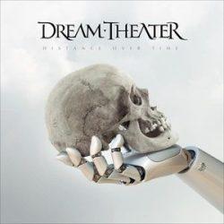 DREAM THEATER - Distance Over Time / limitált / CD