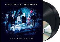 LONELY ROBOT - Big Dream / vinyl bakelit /