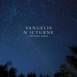 VANGELIS - Nocturne / vinyl bakelit / 2xLP