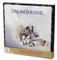 DREAM THEATER - Distance Over Time / 2cd+dvd+2lp+1 kislemez / LP box