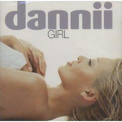 DANII MINOGUE - Girl CD