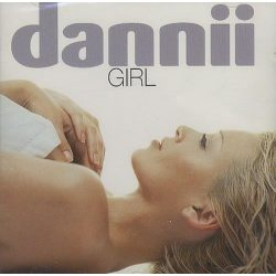 DANII MINOGUE - Girl CD