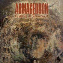 ARMAGEDDON - Capatiity And Devourment / vinyl bakelit / LP