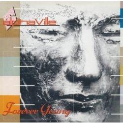 ALPHAVILLE - Forever Young / vinyl bakelit / LP