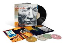 ALPHAVILLE - Forever Young / 3cd+dvd+lp / LP box