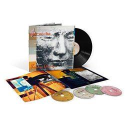 ALPHAVILLE - Forever Young / 3cd+dvd+lp / LP box