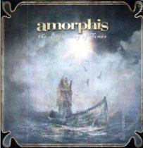 AMORPHIS - Beginning Of Times / színes vinyl bakelit / 2xLP