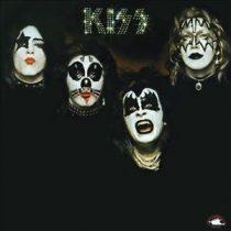 KISS - Kiss / vinyl bakelit / LP