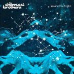 CHEMICAL BROTHERS - We Are The Night / vinyl bakelit / 2xLP