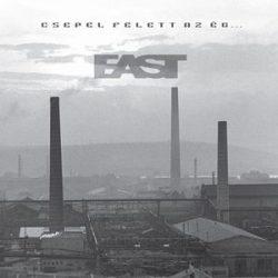 EAST - Csepel Felett Az Ég koncert / vinyl bakelit / 2xLP