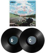 CHEMICAL BROTHERS - No Geography / vinyl bakelit / 2xLP
