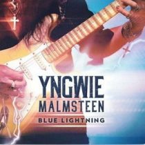 YNGWIE MALMSTEEN - Blue Lighting CD