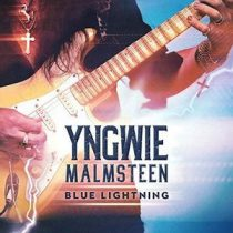 YNGWIE MALMSTEEN - Blue Lighting / deluxe / CD
