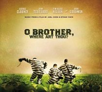 FILMZENE - O Brother Where Art Thou / vinyl bakelit / LP