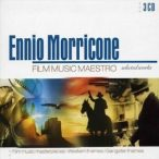 ENNIO MORRICONE - Film Music Maestro / 3cd / CD