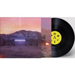 ARCADE FIRE - Everything Now / vinyl bakelit / LP