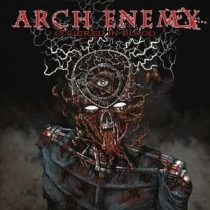 ARCH ENEMY - Covered In Blood / vinyl bakelit / 2xLP