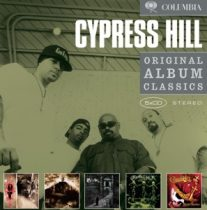 CYPRESS HILL - Original Album Classics / 5cd /  CD
