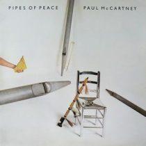 PAUL MCCARTNEY - Pipes Of Peace / vinyl bakelit / LP