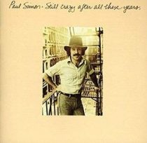 PAUL SIMON - Still Crazy After All / vinyl bakelit / LP