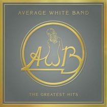 AVERAGE WHITE BAND - Greatest Hits / színes vinyl bakelit / LP