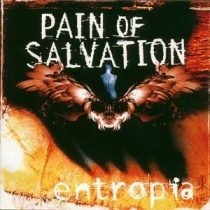 PAIN OF SALVATION - Entropia / vinyl bakelit / 2xLP