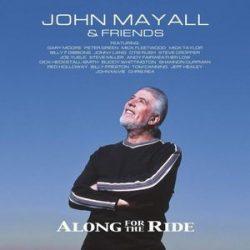 JOHN MAYALL - Along For The Ride / vinyl bakelit / 2xLP